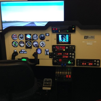 HOME   SimFlight Aircraft Training Simulators - Your personal Flight
